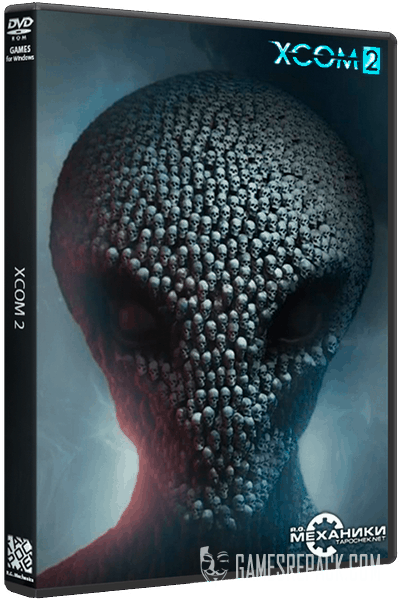XCOM 2: War of the Chosen (RUS|ENG) [Repack] от R.G. Механики