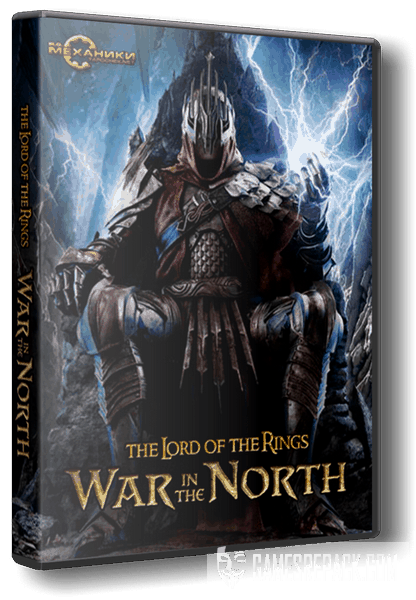 Lord of the Rings: War in the North (RUS|ENG) [RePack] от R.G. Механики