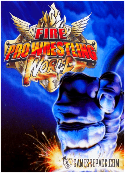 Fire Pro Wrestling World (Spike Chunsoft Co., Ltd.) (ENG|JAP) [L]