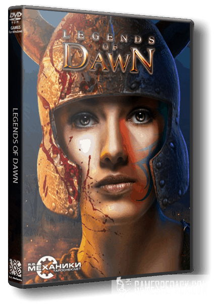 Legends of Dawn (RUS|ENG|MULTI7) [RePack] от R.G. Механики
