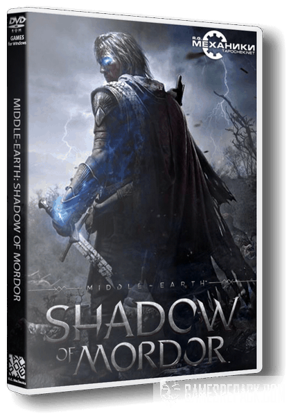 Middle-Earth: Shadow of Mordor - Game of the Year (GOTY) Edition (RUS|ENG) [RePack] от R.G. Механики