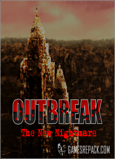 Outbreak: The New Nightmare (Dead Drop Studios LLC) (ENG) [L]