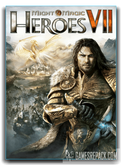 Might & Magic Heroes VII Deluxe Edition (Ubisoft) (RUS|ENG) [Repack] от xatab