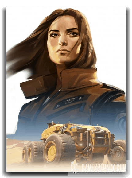 Homeworld: Deserts of Kharak (Gearbox Software) (RUS/ENG/MULTI6) [Repack] от xatab