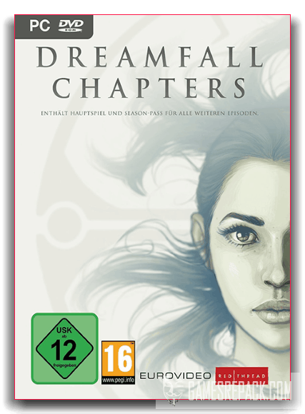 Dreamfall Chapters: The Longest Journey. Special Edition  (Red Thread Games) {RUS|ENG} [Repack] от xatab