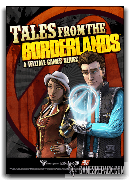 Tales from the Borderlands: Episode (Telltale Games) (RUS|ENG) [Repack] от xatab