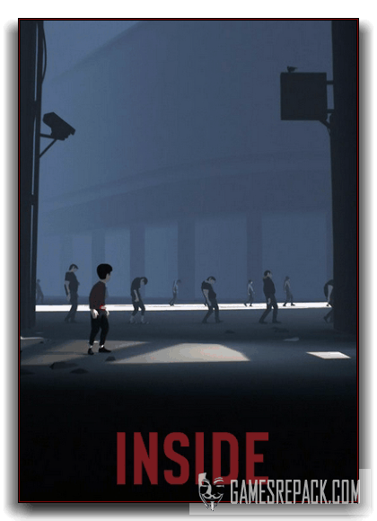 INSIDE (PlayDead) (RUS|ENG) [RePack] by xatab