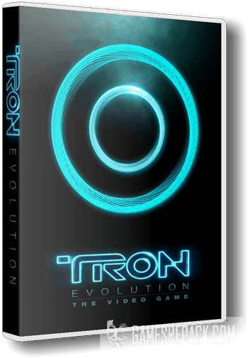 ТРОН: Эволюция / TRON: Evolution.The  [RUS] RePack от xatab