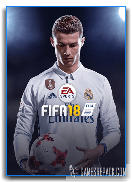 FIFA 18: ICON Edition (Electronic Arts) (RUS|ENG) [RePack] от xatab