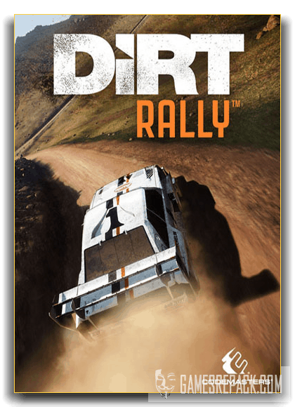 DiRT Rally (Codemasters) (RUS|ENG) [RePack] от xatab