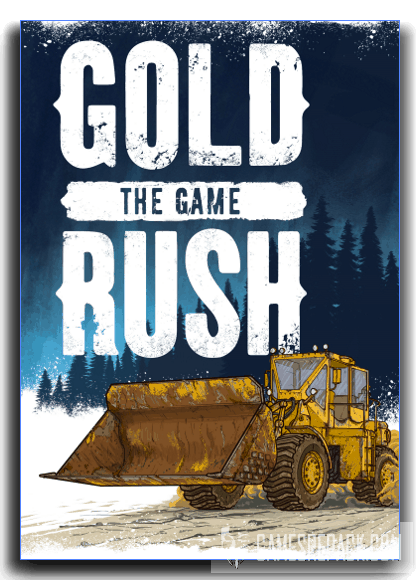 Gold Rush: The Game - Season 2 (PlayWay S.A.) (RUS|ENG|MULTi13) [RePack] от xatab
