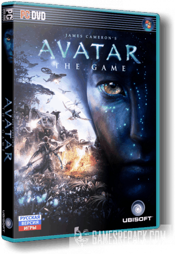 James Camerons Avatar: The Game (RUS) [Lossless Repack] от xatab