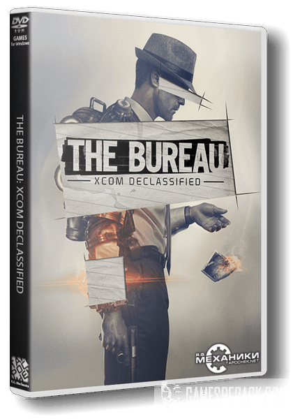The Bureau: XCOM Declassified (RUS|ENG) [RePack] от R.G. Механики