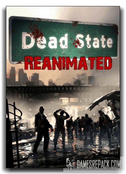Dead State Reanimated (DoubleBear Productions) (RUS|ENG) от xatab