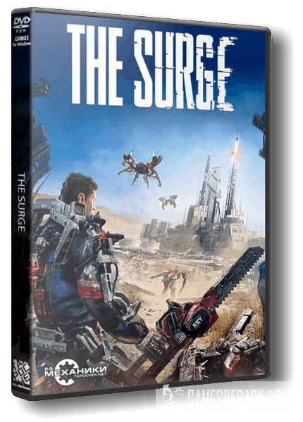 The Surge: Complete Edition (RUS|ENG) [RePack] от R.G. Механики