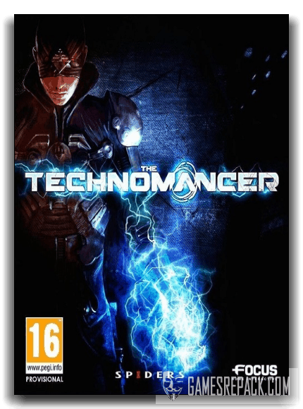 The Technomancer (Focus Home Interactive) (RUS|ENG) [RePack] от xatab