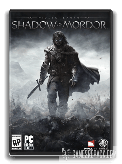 Middle-earth: Shadow of Mordor Premium Edition (WB Games) (RUS|ENG) [Repack] от xatab