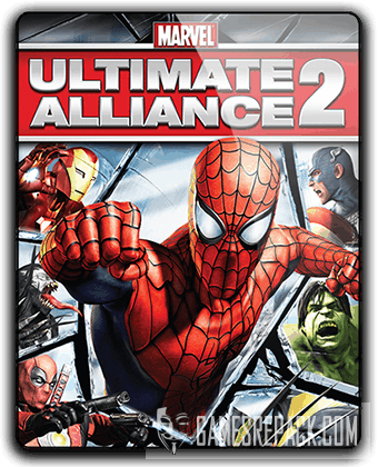 Marvel: Ultimate Alliance 2 (2016) RePack от qoob