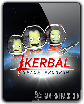 Kerbal Space Program (2017) RePack от qoob