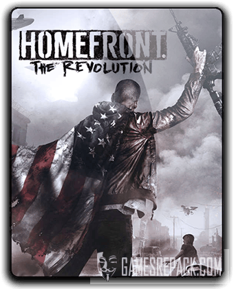 Homefront: The Revolution — Freedom Fighter Bundle (2016) RePack от qoob