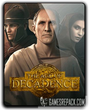 The Age of Decadence (2015) RePack от qoob