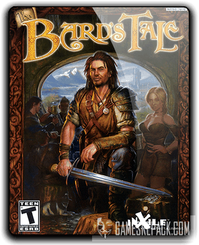 The Bard's Tale (2005) RePack от qoob