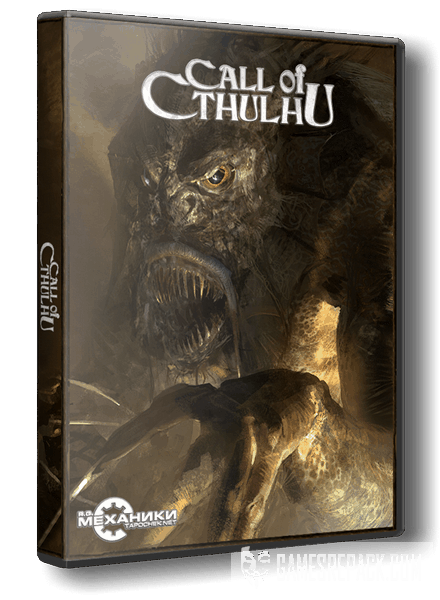 Call of Cthulhu: Dark Corners of the Earth (RUS|ENG|MULTi4) [RePack] от R.G. Механики