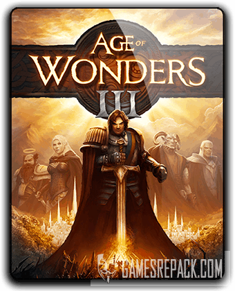 Age of Wonders 3 Deluxe Edition (2014) RePack от qoob