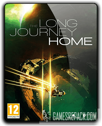 The Long Journey Home (2017) RePack от qoob