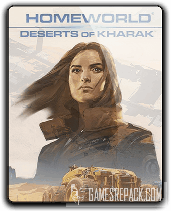 Homeworld: Deserts of Kharak (2016) RePack от qoob