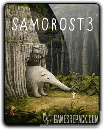 Samorost 3 Cosmic Edition (2016) RePack от qoob