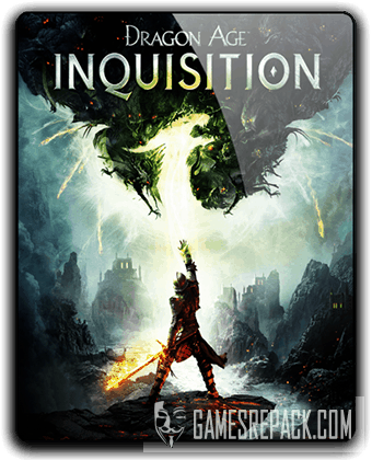 Dragon Age: Inquisition - Digital Deluxe Edition (2014) RePack от qoob