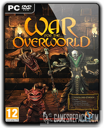 War for the Overworld: Anniversary Collection (2015) RePack от qoob