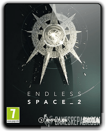 Endless Space 2 Digital Deluxe Edition  (2017)  RePack от qoob