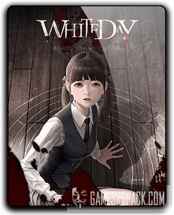 White Day: A Labyrinth Named School (2017) RePack от qoob