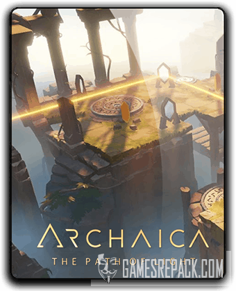 Archaica: The Path of Light (2017) RePack от qoob