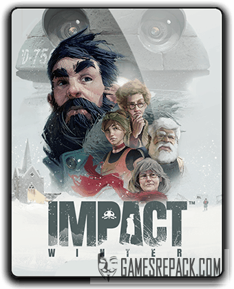 Impact Winter (2017) RePack от qoob