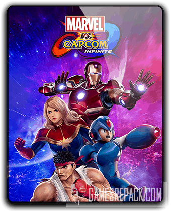 Marvel vs Capcom: Infinite (2017) RePack от qoob