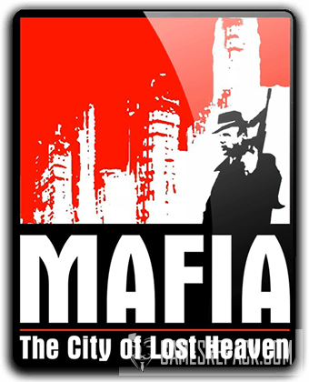 Мафия / Mafia: The City of Lost Heaven (2002) RePack от qoob