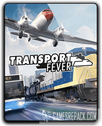 Transport Fever (2016) RePack от qoob