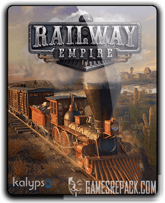 Railway Empire (2017) RePack от qoob