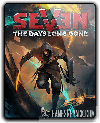 Seven: The Days Long Gone (2017) RePack от qoob