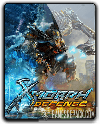 X-Morph: Defense (2017) RePack от qoob