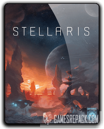 Stellaris: Galaxy Edition (2016) RePack от qoob