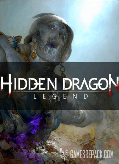 Hidden Dragon: Legend (Oasis Games) (ENG|JAP|CHI) [L]