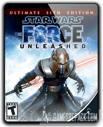 Star Wars: The Force Unleashed - Ultimate Sith Edition (2009) RePack от qoob