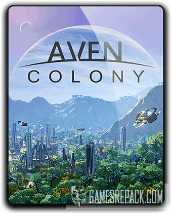 Aven Colony (2017) RePack от qoob