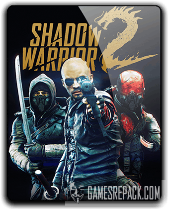 Shadow Warrior 2 Deluxe Edition (2016) RePack от qoob