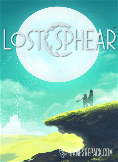 LOST SPHEAR (Square Enix) (ENG|MULTi4) [L]