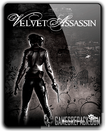 Velvet Assassin (2009) RePack от qoob